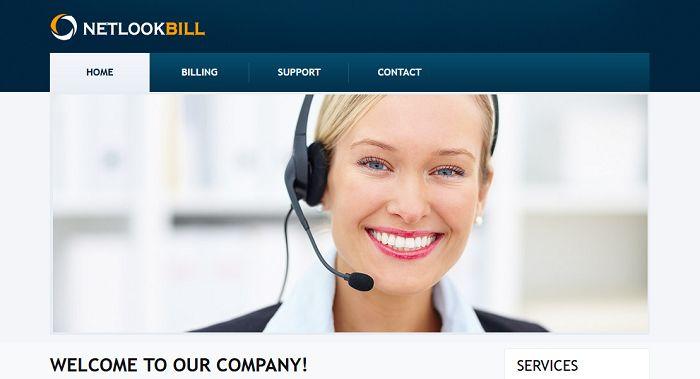 NETLOOKBILL.com