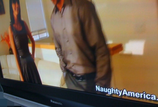 Naughty AMericaの動画