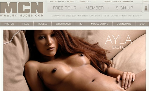 MC-Nudes.com