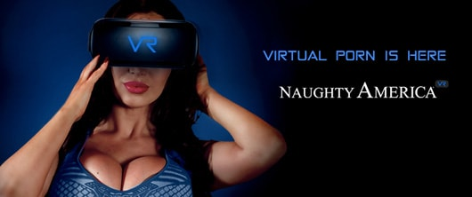 Naughty America Virtual Reality