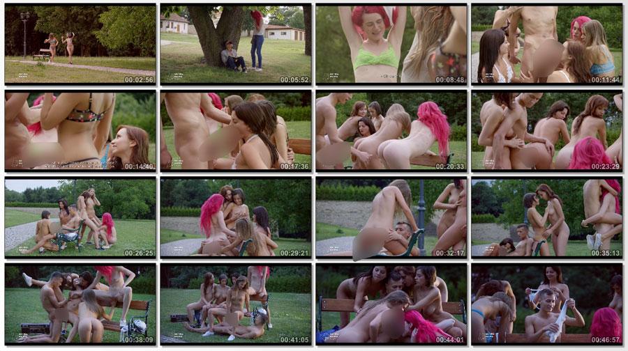 UltraFilms動画画像1