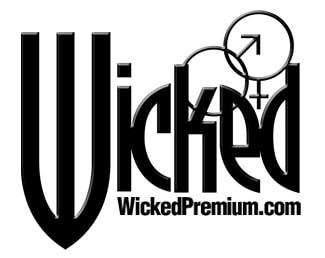 wickedpremiumロゴ